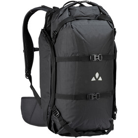 VAUDE Trailpack Backpack 27l black uni